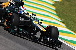 Formula 1 Rumor Sources say Petrov to keep Caterham seat