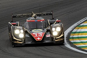 WEC Breaking news REBELLION Racing confirms Andrea Belicchi for 2013 season
