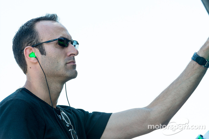 Guy Cosmo joins AIM Autosport FXDD Racing With Ferrari for 2013 Rolex 24 at Daytona