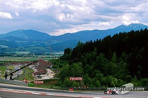 Formula 1 Rumor Ecclestone rules out Austria for 2013
