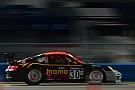 MOMO NGT Motorsport shakes down car at Daytona 24H testing