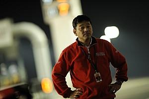 MotoGP Interview Bridgestone: Hiroshi Yamada expectations for 2013 season