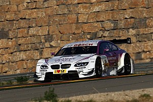 DTM Breaking news Maxime Martin: BMW's rising star