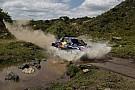 Nasser Al-Attiyah bows out of the 2013 Dakar Rally