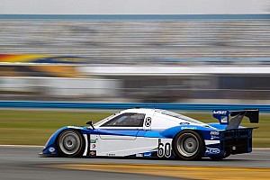 Grand-Am Breaking news MSR's  Negri cleared for Daytona 24H return