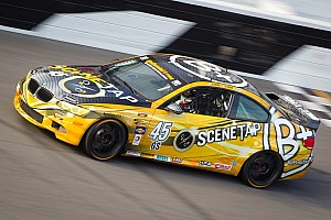 Grand-Am Preview Al Carter and Hugh Plumb ready for a busy week at Daytona