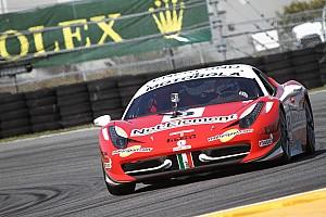 Ferrari Breaking news Ferrari Challenge North America – Twenty years at Daytona