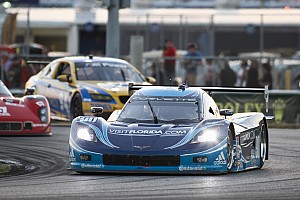 Grand-Am Race report Gavin finishes 5th in thrilling Rolex 24 at Daytona