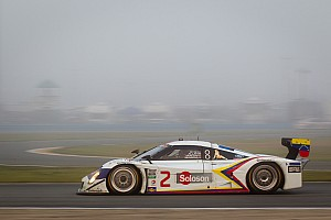 Grand-Am Race report Ryan Dalziel in title vow to ease Rolex 24 pain