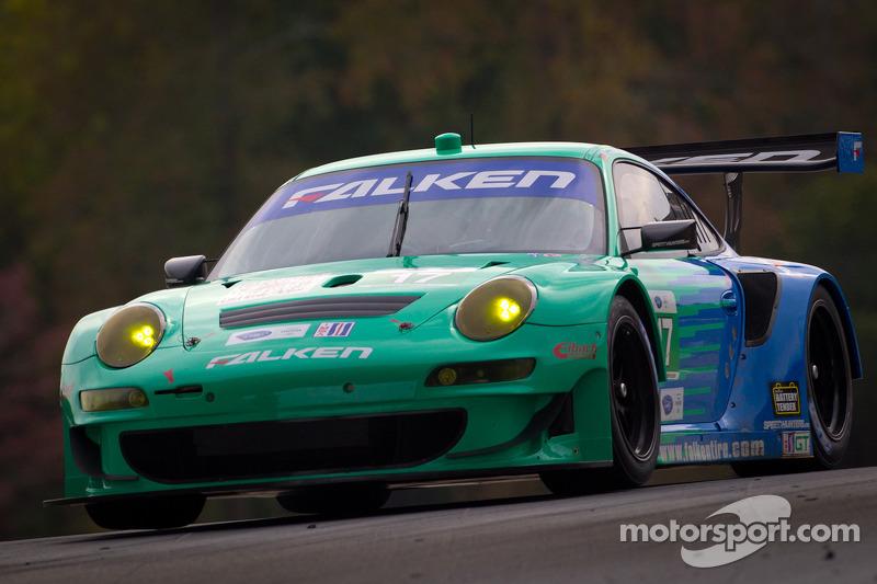 Team Falken Tire adds Porsche driver Nick Tandy for Sebring 12 Hour