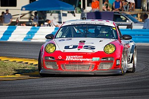Grand-Am Race report Wright Motorsports/Snow Racing finishes 11th at Rolex 24