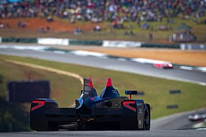 ALMS Blog Nissan out, Panoz goes in-house with Mazda for new DeltaWing
