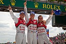 ACO and Rolex renew partnership for Le Mans 24H
