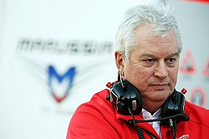 Formula 1 Breaking news Glock went because Marussia needs 'every million' - Symonds