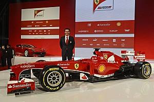 Formula 1 Breaking news Smoky start to de la Rosa's Ferrari career