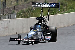 NHRA Qualifying report Lofty No. 2 perch in Pomona a perfect starting point for Bernstein