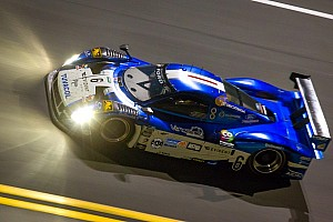 Grand-Am Breaking news Michael Shank Racing picks Yacaman and Pizzonia for second DP entry