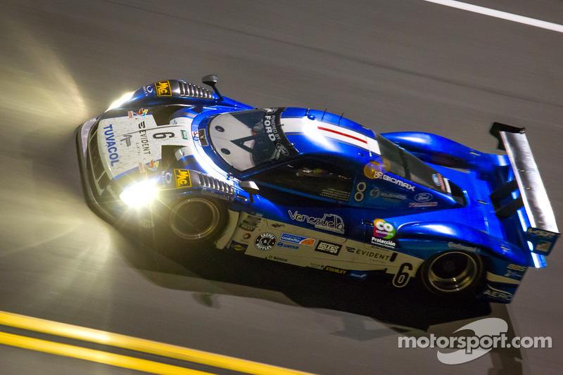 Michael Shank Racing picks Yacaman and Pizzonia for second DP entry