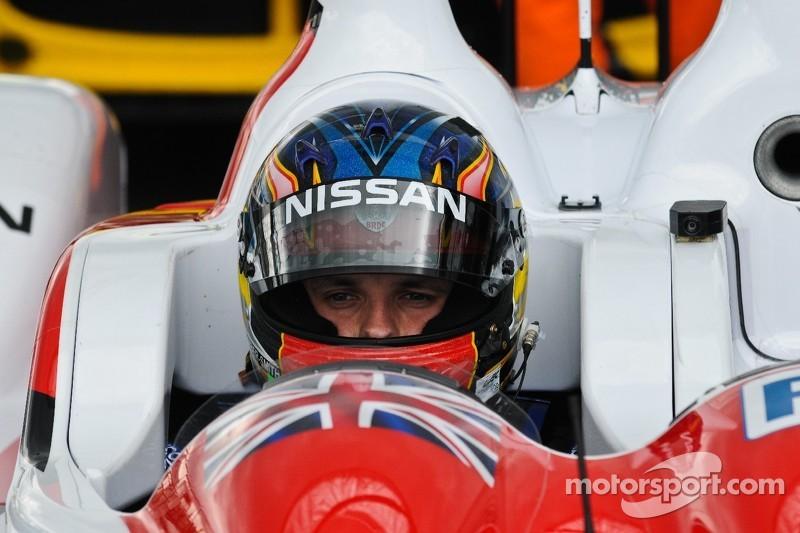 Greaves Motorsport announces driver line up for Sebring 12 Hours