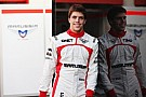 Razia's F1 debut now in serious doubt - report