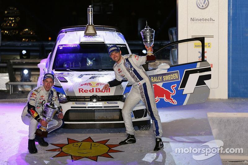 Gravel, altitude, heat: Volkswagen set for Rally Mexico
