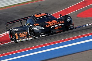 Grand-Am Race report Wayne Taylor Racing: From the penthouse to the outhouse in Texas
