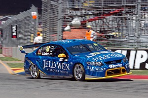 Supercars Race report Solid return to V8 Supercars by Alex Davison in Adelaide