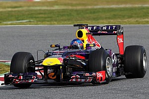 Formula 1 Preview Ahead of the Australian GP - Red Bull's drivers quotes and preview video