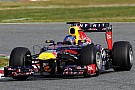 Ahead of the Australian GP - Red Bull's drivers quotes and preview video