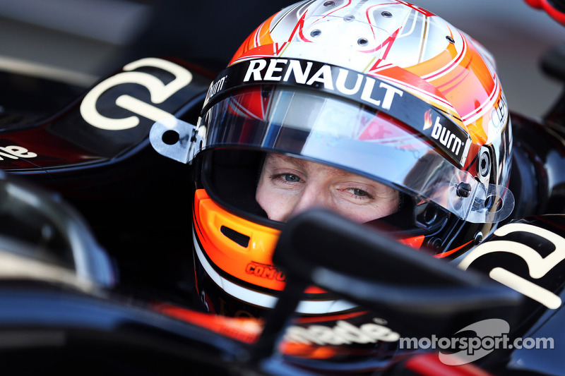 Lotus F1 Team Australian GP preview in questions and answers