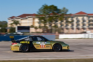 ALMS Preview  JDX Racing announces 2013 campaign starting at Sebring