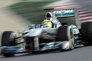 Formula 1 Rumor Mercedes to 'protect itself' before McLaren-Honda era