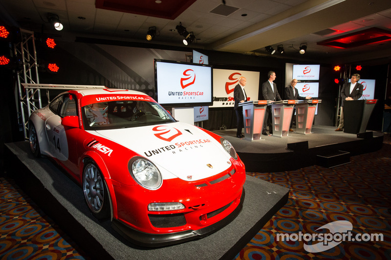 United front: ACO, United SportsCar Racing maintain relationship