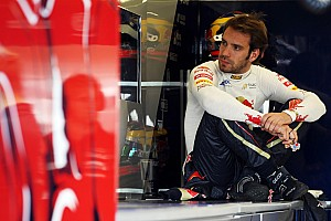 Formula 1 Qualifying report Vergne and Ricciardo completed qualifying for Australian GP