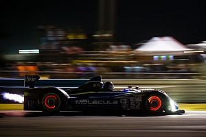 ALMS Race report Continental Tires debut at Sebring with rave reviews