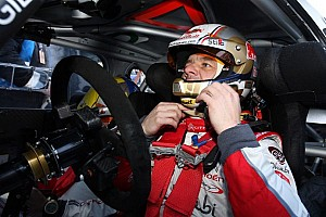 Hillclimb Breaking news Sébastien Loeb to contest 2013 Pikes Peak with Peugeot - report