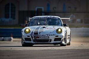 Le Mans Breaking news MacNeil to drive WeatherTech/Larbre Corvette at Le Mans