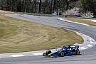 Newgarden and SFHR looking to bounce back at Barber