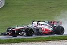 'No reason' to write off title - McLaren