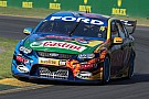 Ford's Winterbottom surprises with fastest practice lap in Pukekohe