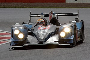 WEC Race report Stunning Strakka stung by back marker at Silverstone