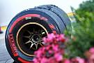 Pirelli drops soft tyre for Bahrain