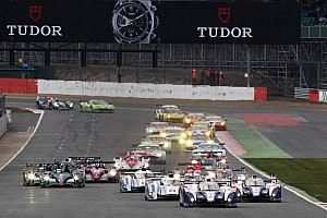 WEC Breaking news Spa grid boosted to 35 cars