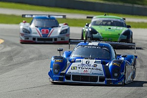 Grand-Am Race report Michael Shank Racing fights to top five in Road Atlanta debut