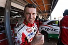 A new challenge for Tiago Monteiro in Slovakia