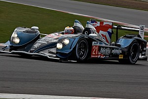 WEC Preview Strakka looking to strike back at Spa