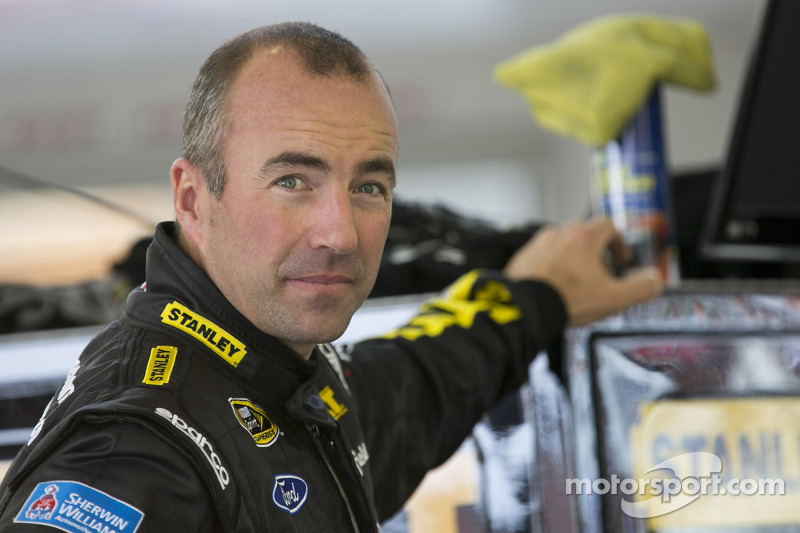 Ambrose knows team can shake bad luck at Talladega