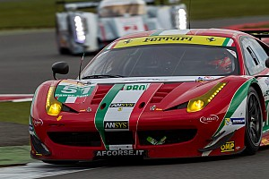 WEC Preview AF Corse's drivers ready for Six Hours of Spa