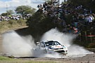 Volkswagen drivers in second and fourth place after day 2 of Rally Argentina