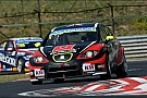 Newcomer Muennich Motorsport scores first WTCC win in Hungary
